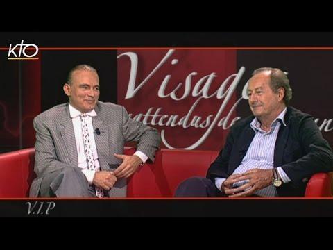 Jean-Marie Rouart et Fabrice Eulry