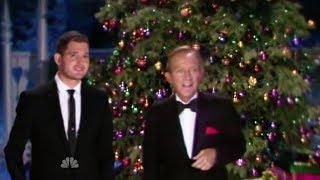 Michael Bublé & Bing Crosby - White Christmas