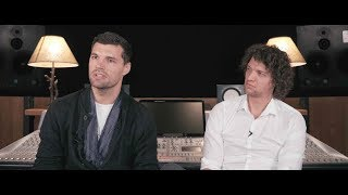 Gambar cover for KING & COUNTRY - God Only Knows | The Journey
