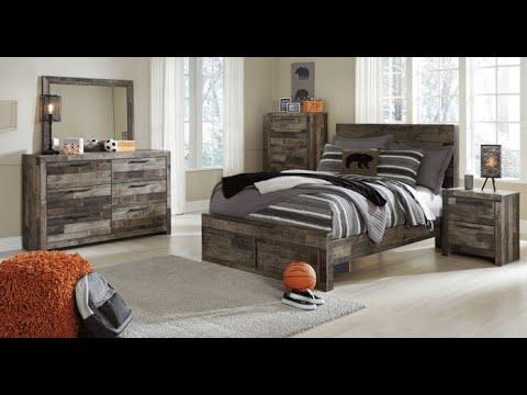 Derekson Bedroom Collection by Ashley Signature Design Furniture