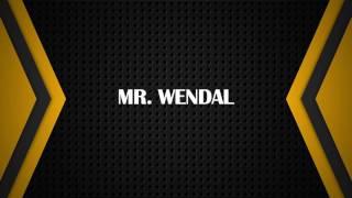 Arrested Development - Mr. Wendal - [Official Lyric Video]