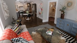 Bungalow Reno HGTV - FULL EPISODE