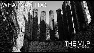 Video WHAT CAN I DO © 1986 THE V.I.P™ (Official Music Video)