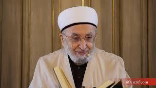 Kısa Video: Din Nasihattır (3/5) Allah'ın Resulü için