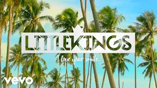 LittleKings - I Love Your Smile (Shanice Cover)