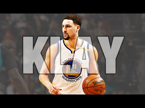 Klay Thompson West All-Star Reserve | 2017 Top 10