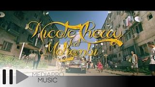 Nicole Cherry Feat. Mohombi   Vive La Vida (Official Video)