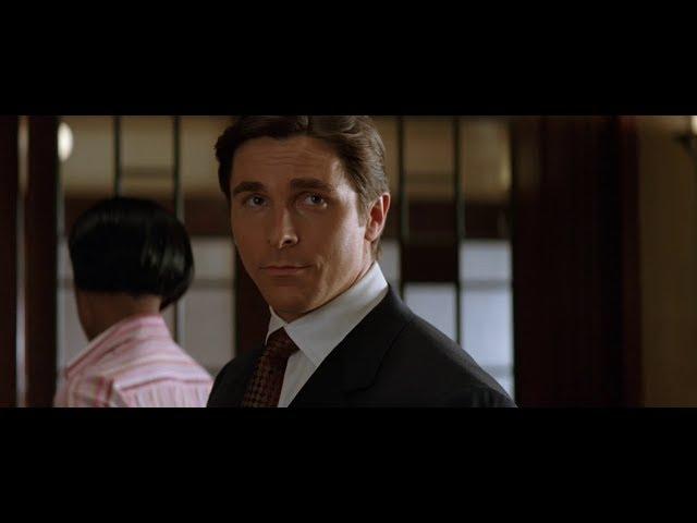 Batman Begins - Bruce Wayne Returns To Wayne Enterprises (HD)