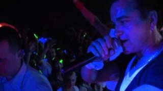 Weekend - Ona tańczy dla mnie - Klub Kapitol - Gowidlino - 23.11.2012
