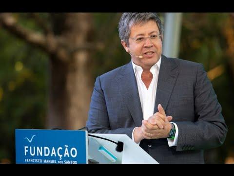Sessão de Encerramento (José Soares dos Santos)