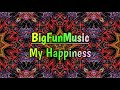Bigg Fun Music, Thia - My Happiness (Original Mix)