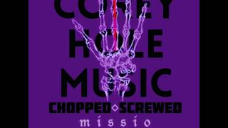 Missio   Middle Fingers (CHOPPED N SCREWED)