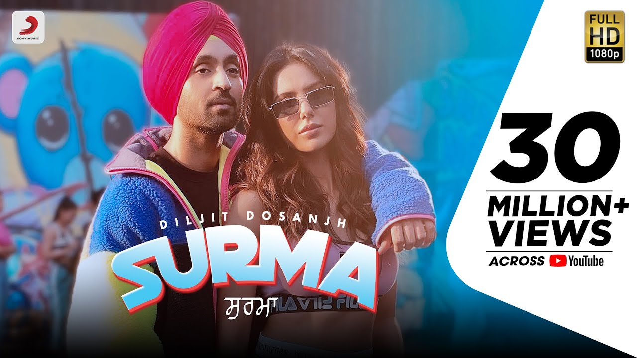 Surma Hindi Song Lyrics