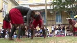 Dia do Índio 2013 - Fulni-ô