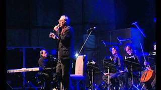 Franco Battiato - Up Patriots To Arms (live)