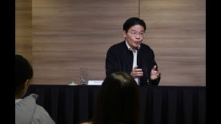 Covid-19: Lockdown an 'extreme measure' not on the cards for S'pore, says Lawrence Wong