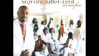 Myron Butler & Levi - Set Me Free - Instrumental