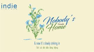 [Vietsub+Lyrics] Gnash   Nobody's Home