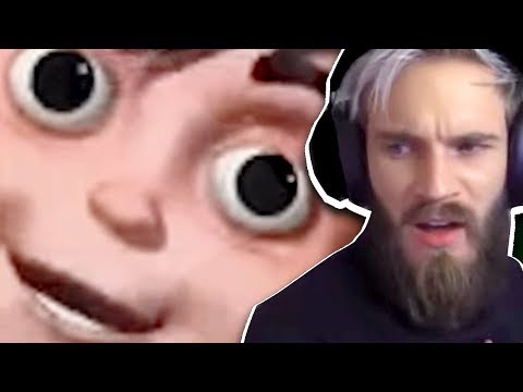 THEY SHOW THIS TO KIDS? ? ? YLYL #0010