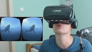 Telefonos Virtuális Valóság 6.500 FT-ért!😎