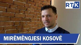 Mirëmëngjesi Kosovë - Kronikë - Zona relaksi në ambientet e punës! 05.12.2019