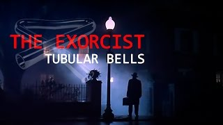 Mike Oldfield   Tubular Bells ✔ (The Exorcist Soundtrack) HD