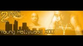 2Pac ft. The Outlawz  -  My Niggaz Rise