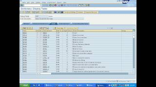 11. Inner Join and For All Entries in SAP ABAP