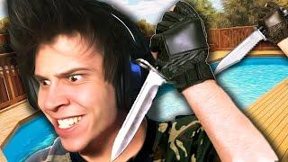 PERMISO PARA RESPIRAR | Call Of Duty AW