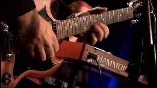 Hitman Blues Band - Every Piece Of Me - LI Blues Warehouse