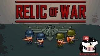 """Relic of War """"Шнель-Шнель"""" с Сибирским Леммингом [бесплатная флешка]"""