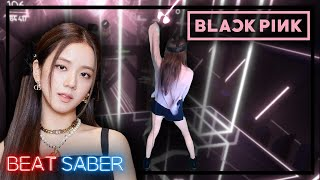 [Beat Saber] How You Like That - Blackpink (Expert+)
