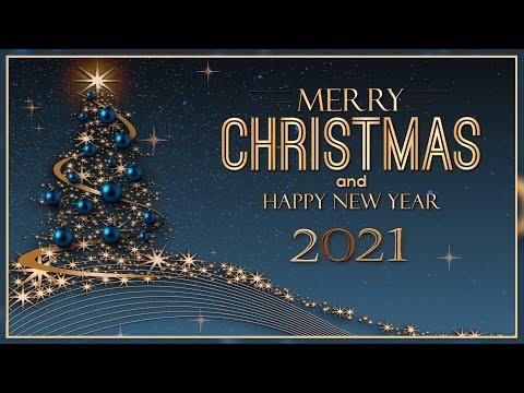 🎄Merry Christmas & Happy New Year 2021!🎄