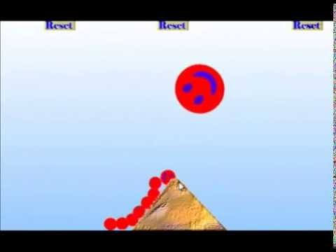 Video of WormBall