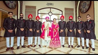 The Grand Indian Punjabi Sikh Wedding 2018 Navdeep & Raman/All Waraich Family