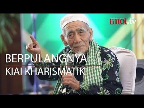 Indonesia Kehilangan Kiai Kharismatik