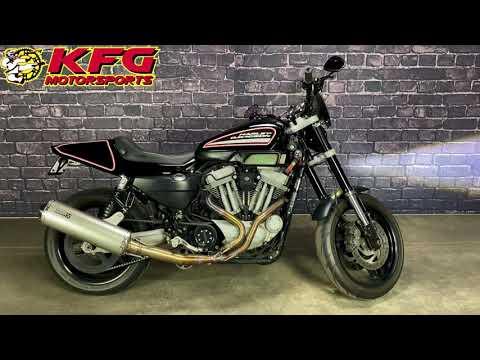 2009 Harley-Davidson Sportster® in Auburn, Washington - Video 1