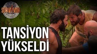 TVDE YOK    Adem - Turabi geriliminin yayınlanmayan görüntüleri!   83. Bölüm   Survivor 2018