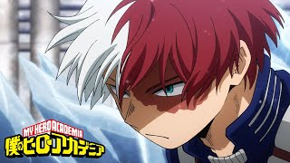 My Hero Academia Season 5 Episode 7 | Crunchyroll English Sub Clip: Squish