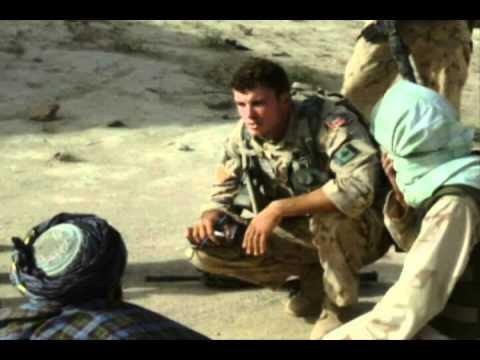 Dasht e Margow video de l'afghanistan