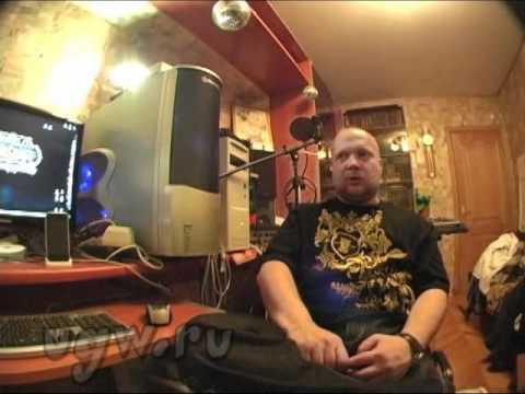 Cерия 077: Серж Греков (С.Т.Д.К.) • Хип-Хоп В России: от 1-го Лица