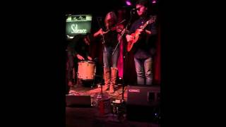 None Of These Things - Alex Dezen (The Damnwells) with Martie Maguire