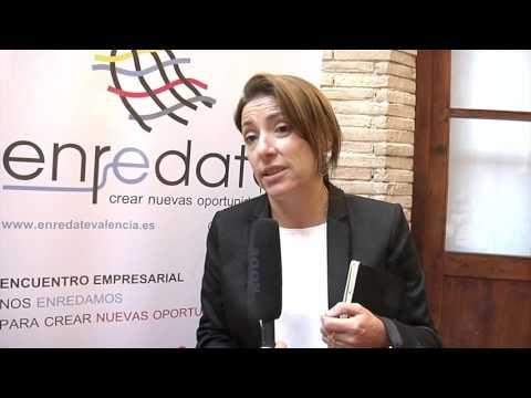 Entrevista a Elisa del Río, Directora del Área Técnica del CEV (Confederación Empresarial Valenciana)