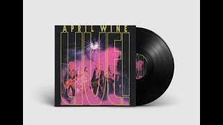 April Wine - Good Fibes