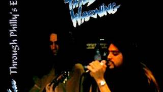 Fates Warning - Part of the Machine (Live in Philly)