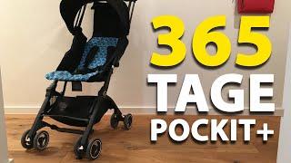 GB Pockit Plus nach 365 Tagen im Test