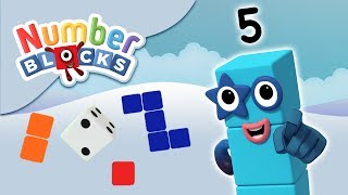Numberblocks - Cool Maths Games | Learn To Count