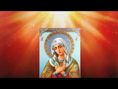 Сильнейшая исцеляющая молитва когда уныние, отчаяние, тоска, тяжело на душе