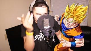 Sik World   Dragon Ball Z RAP