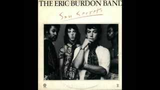 Eric Burdon  - Don't let me be misunderstood (1974)